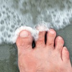 Lessons from Your Big Toe on Work-Life Balance